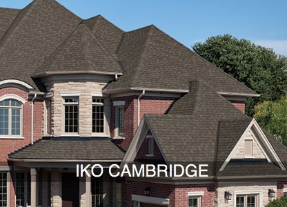 IKO Cambridge