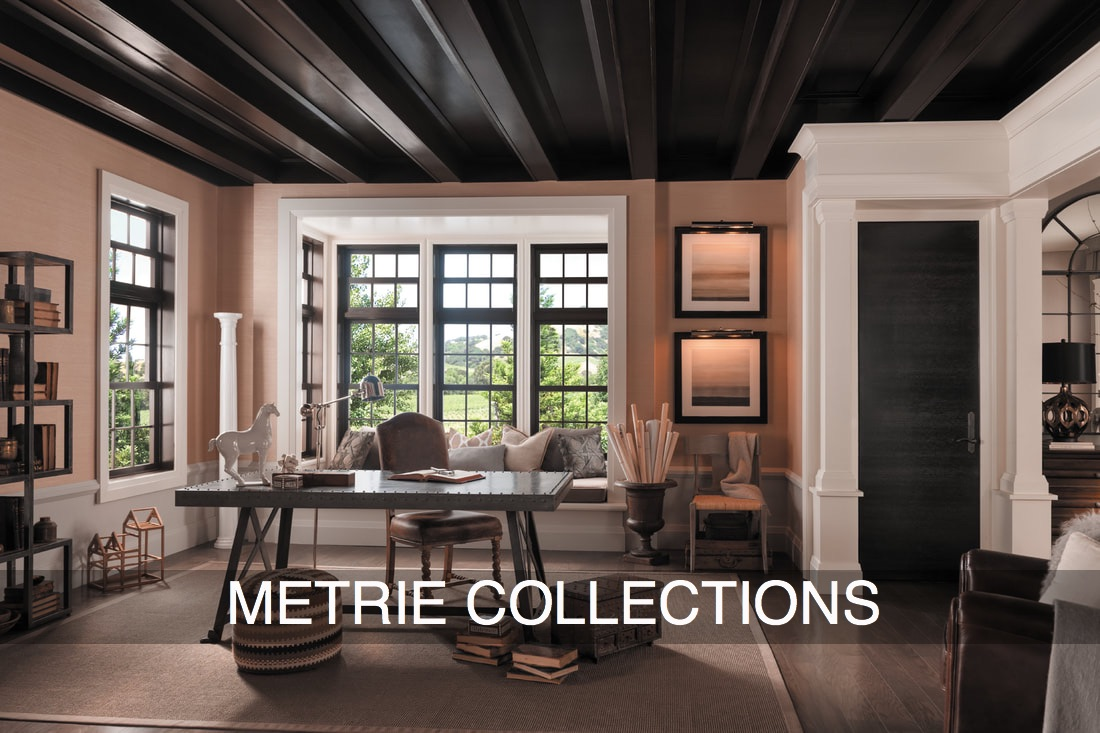 Metrie Collections